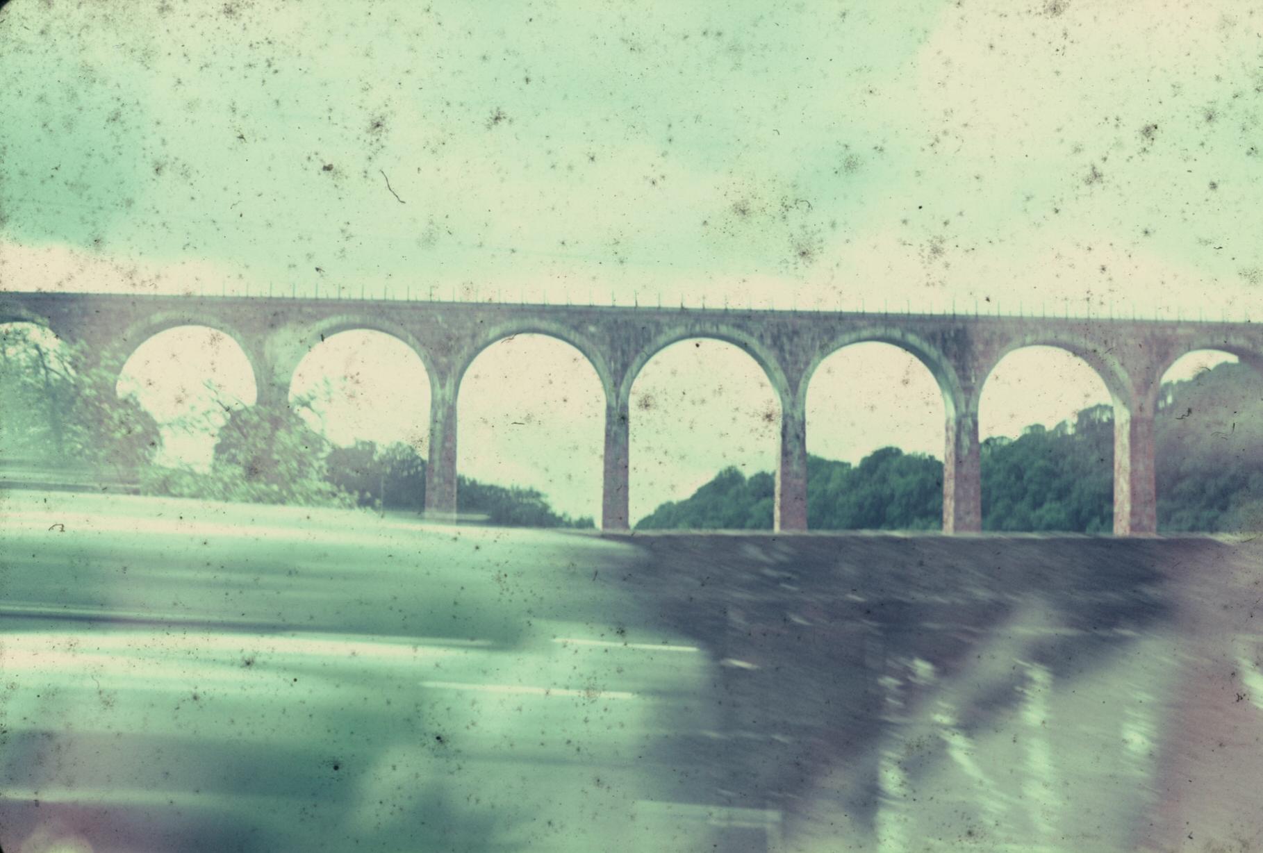 Aquaduct in Edinburgh