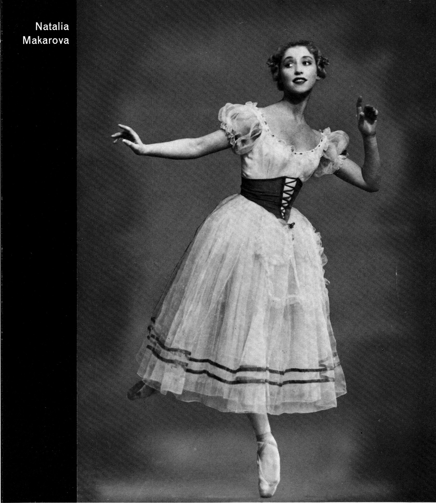 Honeymoon - Amsterdam - Giselle, Natalia Makarova