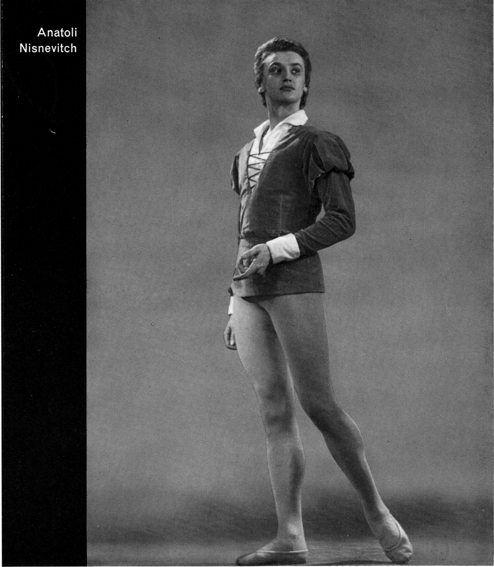 Honeymoon - Ballet - Giselle - Anatoli Nisnevitch