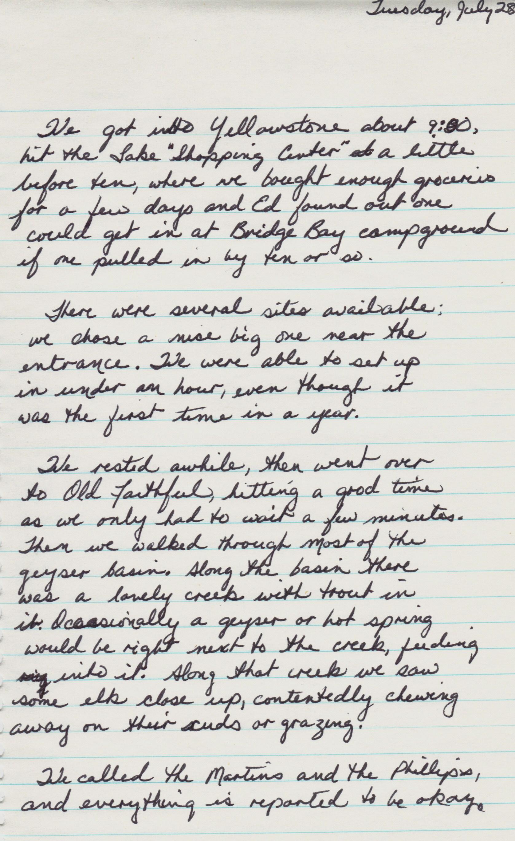 July 28, 1981