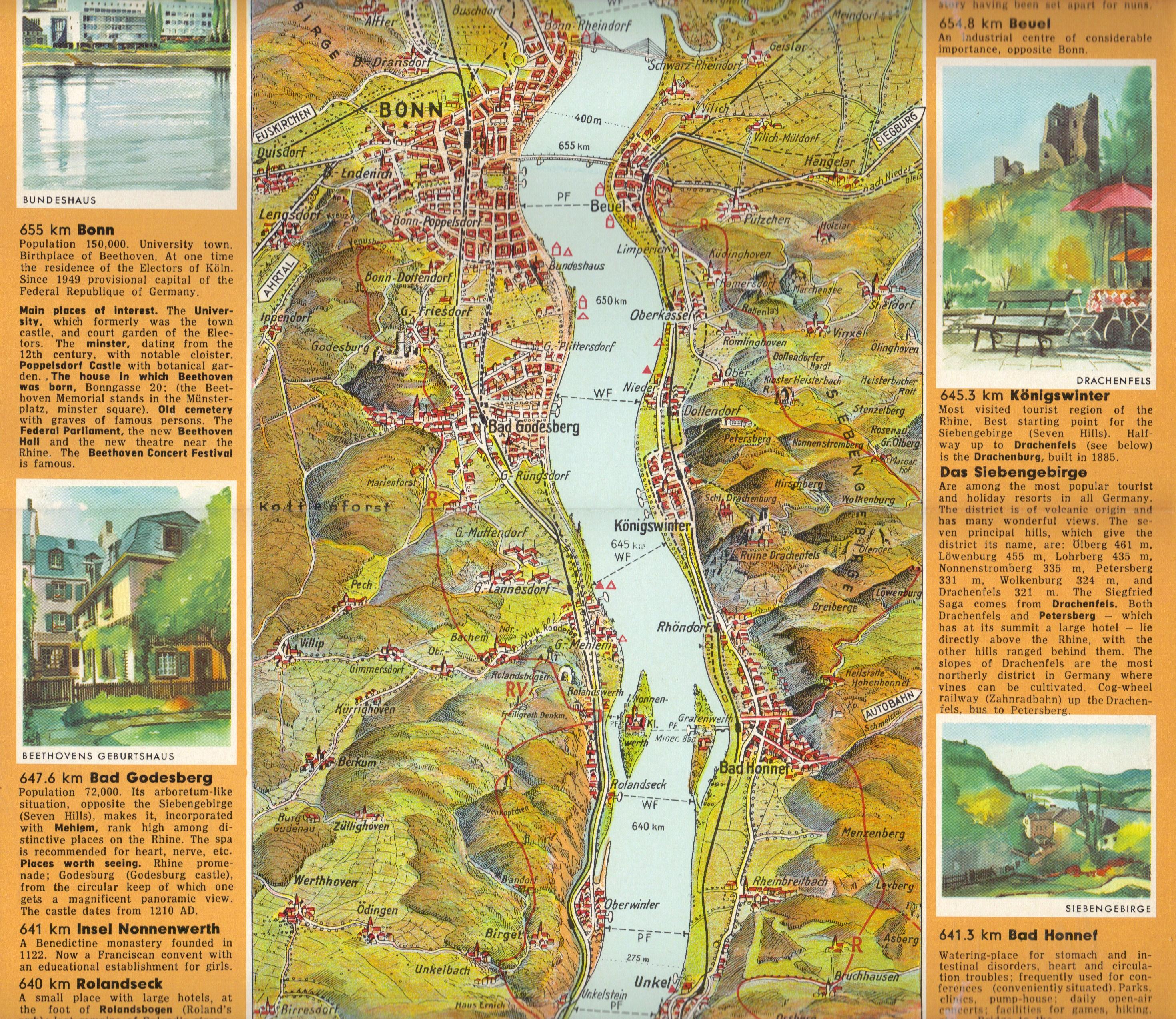 Rhine Mat 2