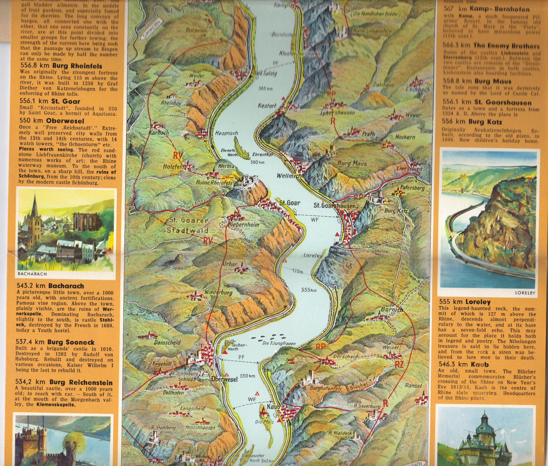 Rhine River 5