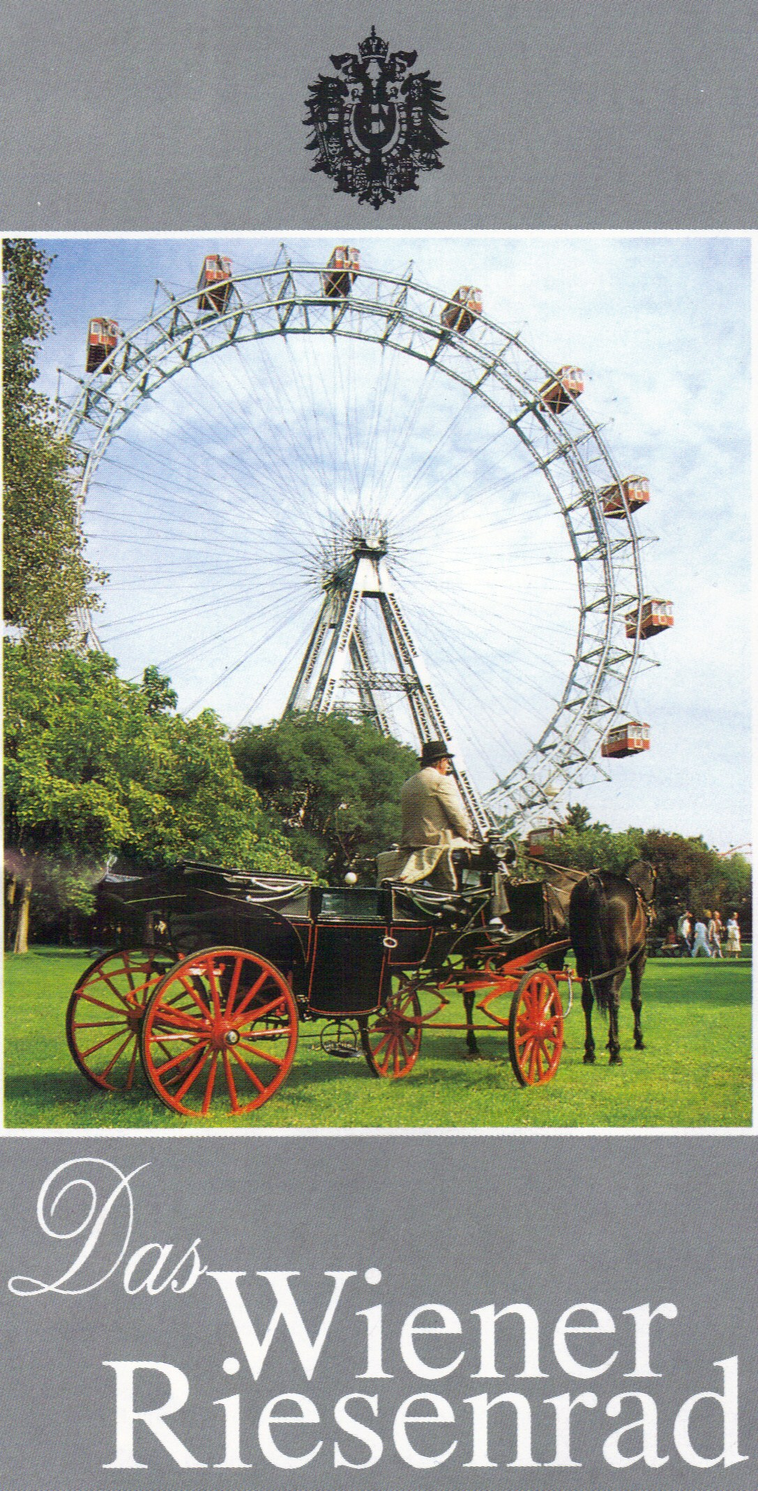 Giant Wheel Facts and Picture